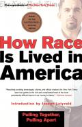 How Race Is Lived in America: Pulling Together, Pulling Apart Cover