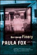 Borrowed Finery: A Memoir Cover