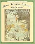 Michael Hagues Favourite Hans Christian Andersen Fairy Tales