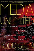 Media Unlimited How The Torrent Of Image