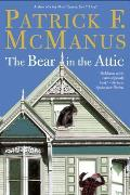 The Bear in the Attic Cover