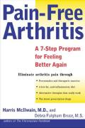 Pain-Free Arthritis Cover