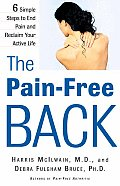 Pain Free Back 6 Simple Steps To End Pai