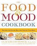 Food & Mood Cookbook Recipes For Health &