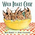 Wild Boars Cook