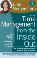Time Management From the Inside Out 2ND Edition
