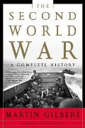 Second World War A Complete History