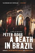 A Death In Brazil: A Book Of Omissions (John MacRae Books) by Peter Robb