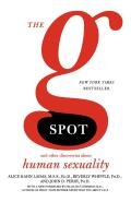 The G Spot: And Other Discoveries about Human Sexuality Cover