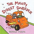 Mighty Street Sweeper