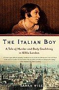 Italian Boy Tale Of Murder & Body Snatch