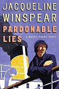 Pardonable Lies: A Maisie Dobbs Novel (Maisie Dobbs Mysteries) Cover