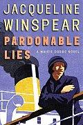 Pardonable Lies Maisie Dobbs