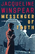 Messenger of Truth (Maisie Dobbs Novels) Cover