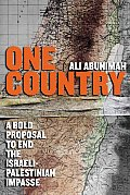 One Country A Bold Proposal To End The