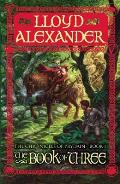 The Book of Three: The Chronicles of Prydain, Book One (Chronicles of Prydain #01)