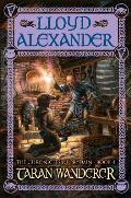 Taran Wanderer: The Chronicles of Prydain, Book Four (Chronicles of Prydain #04)