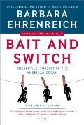 Bait and Switch : Pursuit of the American Dream (05 Edition) Cover