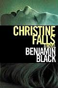 Christine Falls: A Novel Cover
