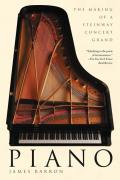 Piano The Making of a Steinway Concert Grand