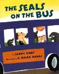 The Seals on the Bus||||Seals on the  Bus (Big Book)
