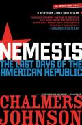 Nemesis: The Last Days of the American Republic (American Empire Project) Cover