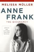 Anne Frank, REV Ed Cover