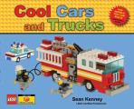 Cool Cars & Trucks LEGOS
