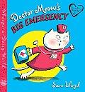 Doctor Meows Big Emergency