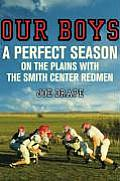 Our Boys a Perfect Season on the Plains With the Smith Center Redmen