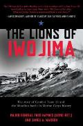 Lions of Iwo Jima