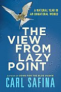 View from Lazy Point Cover