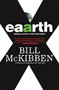 Eaarth: Making a Life on a Tough New Planet Cover