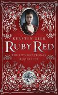 Ruby Red (Ruby Red - Trilogy) Cover