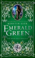 Ruby Red Trilogy #3: Emerald Green Cover
