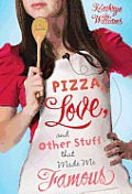 Pizza, Love, and Other Stuff