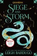 Siege and Storm (Grisha Trilogy #2)