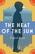 The Heat of the Sun Cover