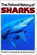 The Natural History of Sharks