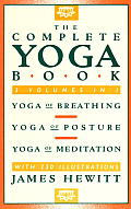 Complete Yoga Book, 3 Vols. in 1: Yoga of Breathing, Yoga of Posture and Yoga of Meditation Cover