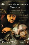 Madame Blavatskys Baboon