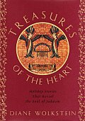 Treasures of the Heart Holiday Stories That Reveal the Soul of Judaism