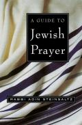 Guide To Jewish Prayer