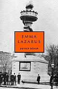 Emma Lazarus (Jewish Encounters) Cover