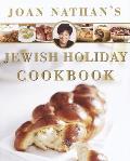Joan Nathans Jewish Holiday Cookbook
