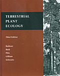 Terrestrial Plant Ecology