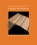 Introduction To Modern Astrophysics (2ND 07 Edition)