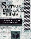 Software Engineering with ADA (Benjamin/Cummings Series in Object-Oriented Software Engineering)