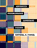 Advanced Programming Language Design (96 Edition)