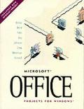 MS OFFICE WINDOWS 3.1